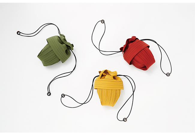 ACORN BAG ¥15,000 ※限定店舗にて販売