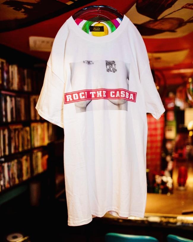 KEISUKE BABA Tシャツ/¥7,000