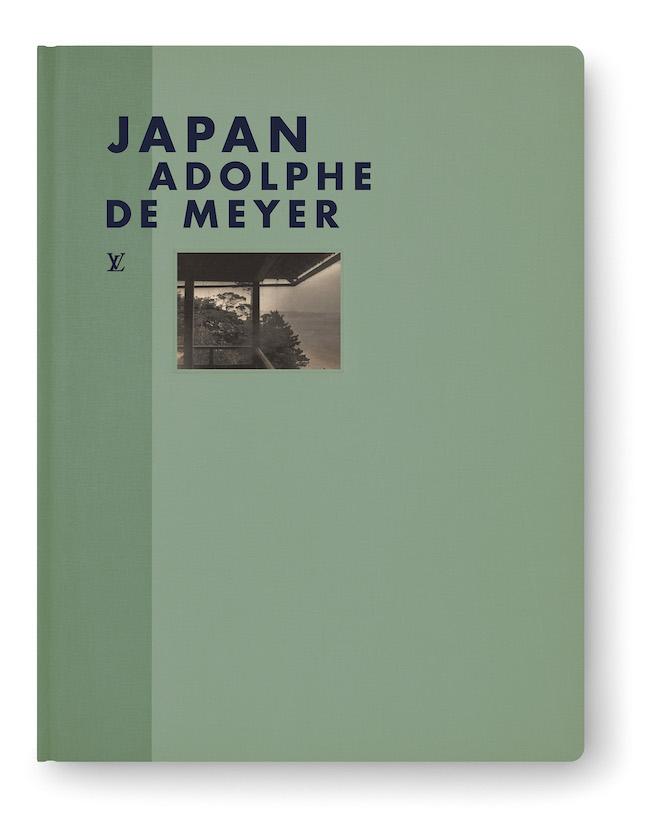 『FASHION EYE JAPAN』 © Adolphe de Meyer