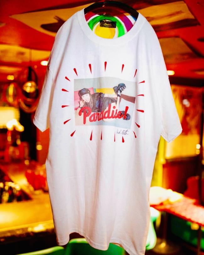 KEIICHI NITTA Tシャツ/¥7,000