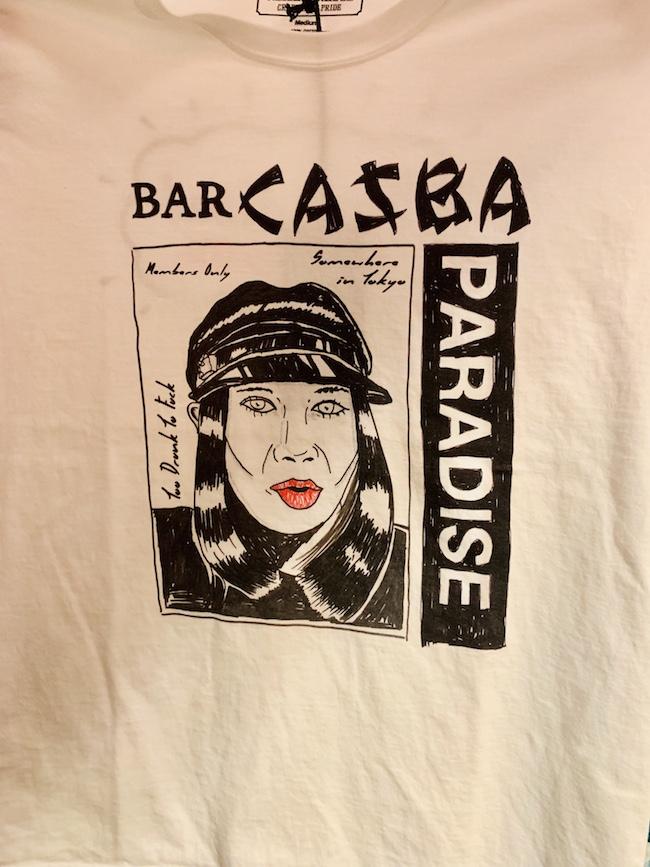 ネイバーフッド Tシャツ/¥8,000