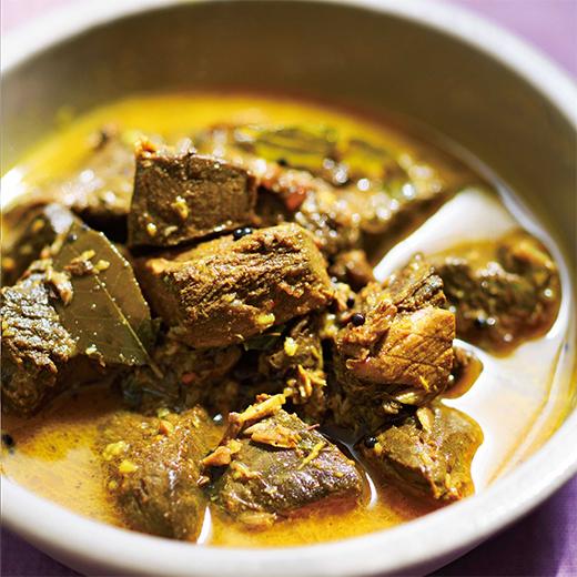 印度カリー子の本格スパイス料理レシピ