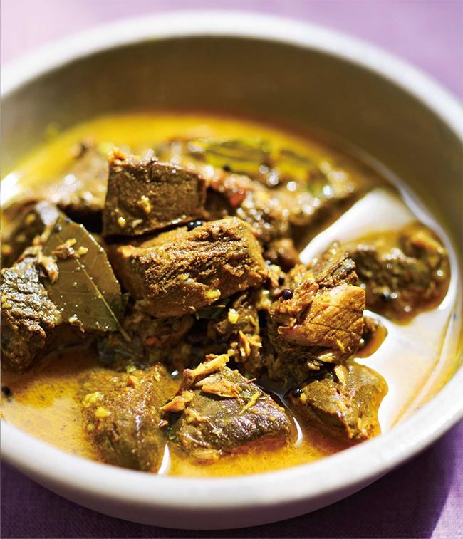 子 レシピ カリー 印度