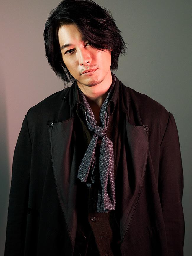 ディーン フジオカ インタビュー バイオリンを猛特訓しました Numero Tokyo