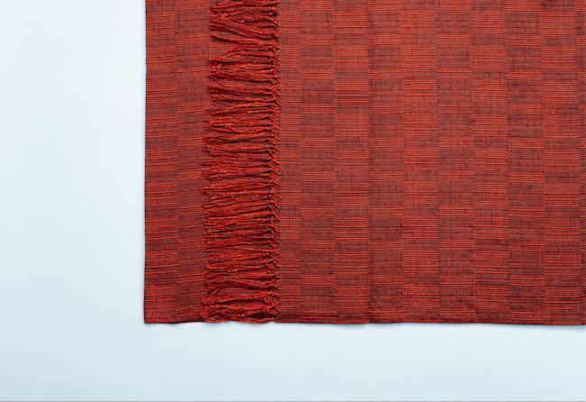 結城紬の技法を今に伝える茨城県の「奥順」(写真提供:D&DEPARTMENT PROJECT)