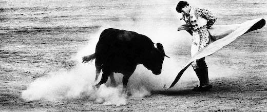 奈良原一高『偉大なる午後 マラガ』 「スペイン 偉大なる午後」より(1963-64年) ©Ikko Narahara  無断転載禁止