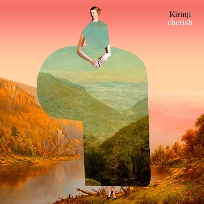KIRINJI『cherish』【通常盤SHM-CD】 ¥3,300 (Verve/ユニバーサルミュージック)<br />