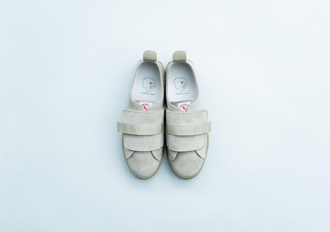 靴の産地である東京・浅草発のフットウェアブランド「DOUBLE FOOT WEAR」(写真提供:D&DEPARTMENT PROJECT)