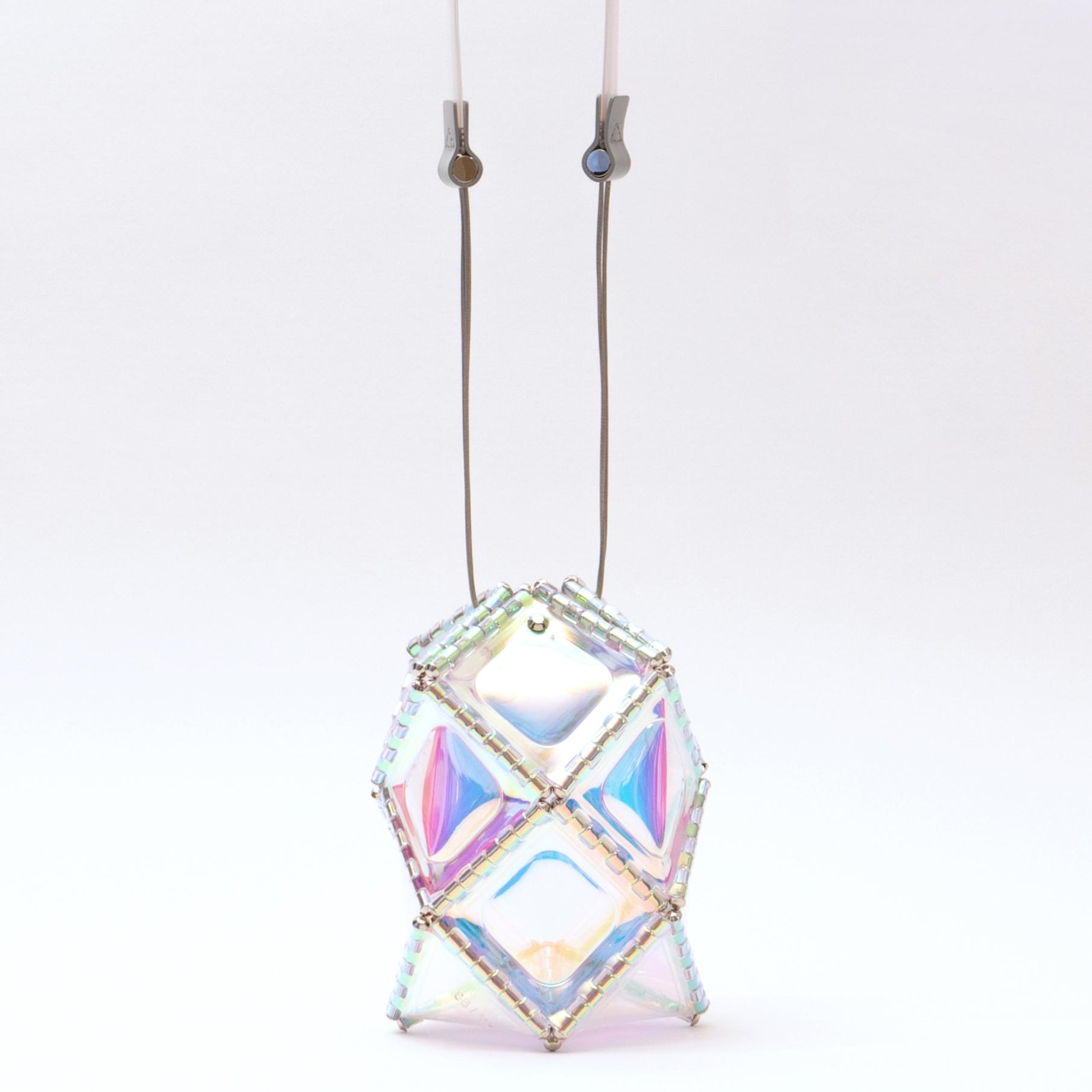 ASTERISK AURORA Small(W12×H17×D12cm)¥39,000