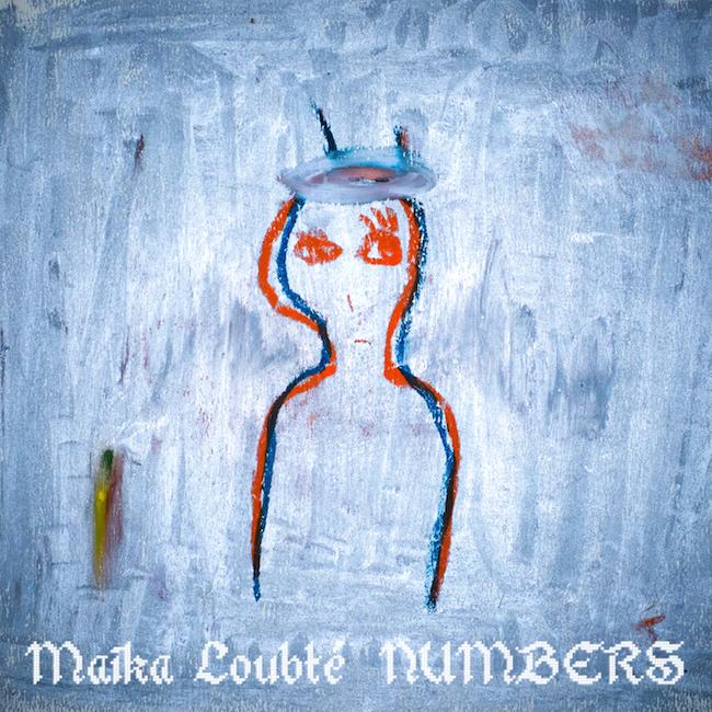 Maika Loubté『Numbers』