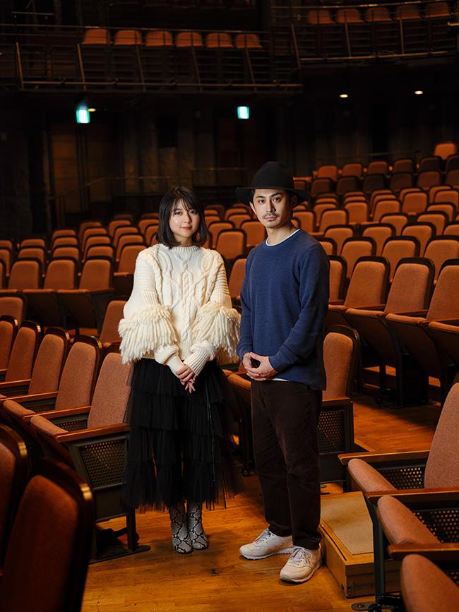 Photo: Takao Iwasawa