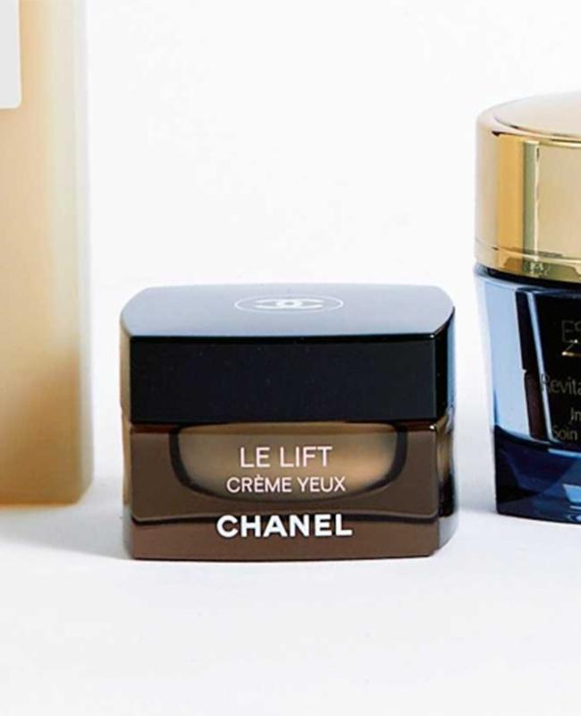 ル リフト クレーム ユー [15g] ¥10,000/Chanel(シャネル)
