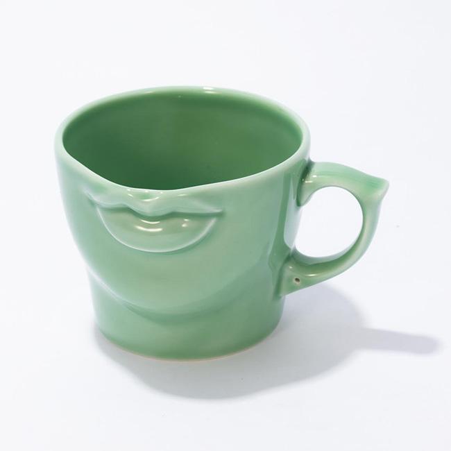 マグカップ¥7,000/Dept(デプト トーキョー 03-3780-4455)