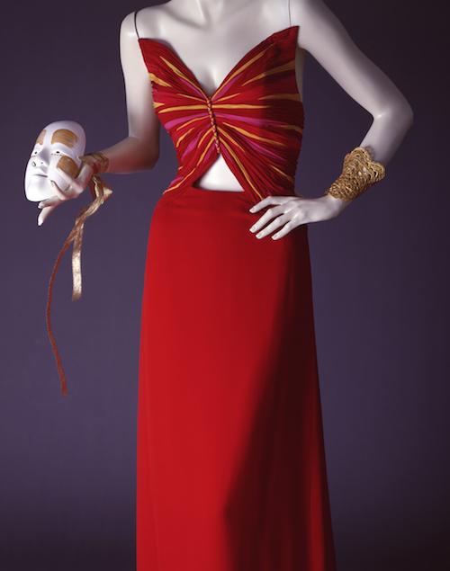 HANAE MORI Haute Couture Collection 撮影:与田弘志