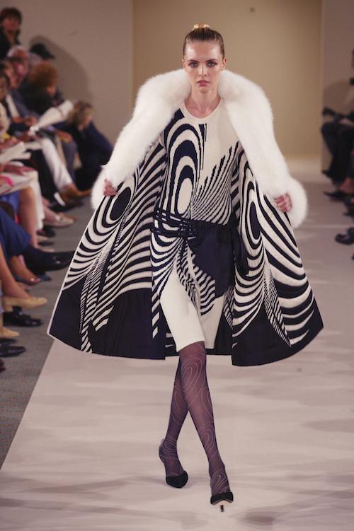 HANAE MORI Haute Couture Collection