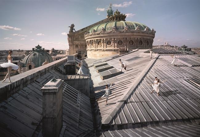 「Analogia」シリーズより。 ©Pierre-Elie de Pibrac/Agence Vu'