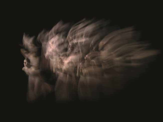 「Catharsis」シリーズより、ピエール=エリィが「最も強い思い入れがある」と語る作品。 ©Pierre-Elie de Pibrac/Agence Vu'