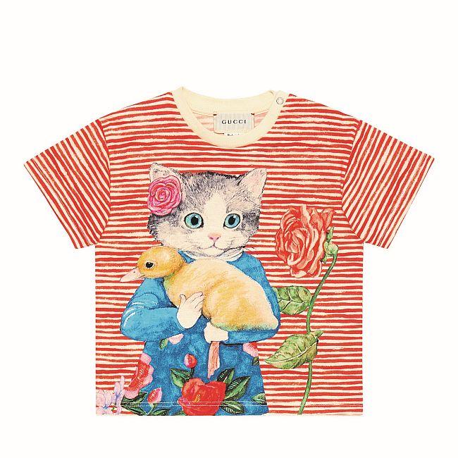ベビーTシャツ(日本限定) ¥27,000