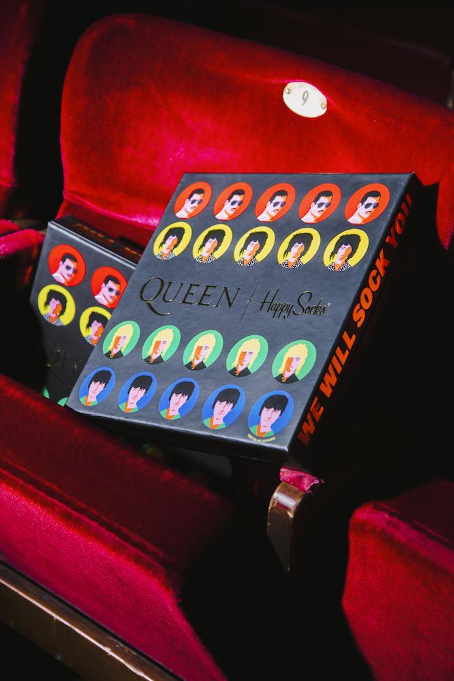 6-PACK GIFT BOX(23-25.5cm / 26-29.5cm)¥10,000