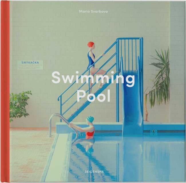 『Swimming Pool』マーリア・シュヴァルボヴァー ¥3,800