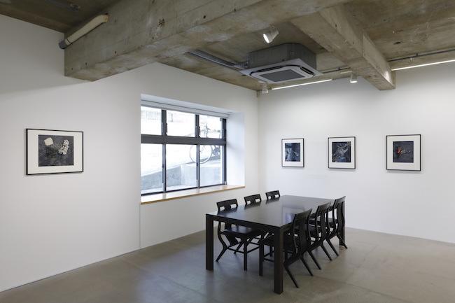 "Tomatsu Shomei's solo exhibition, ""Plastics"" at MISA SHIN GALLERY, 2020 Photo by Keizo KIoku Courtesy of MISA SHIN GALLERY"