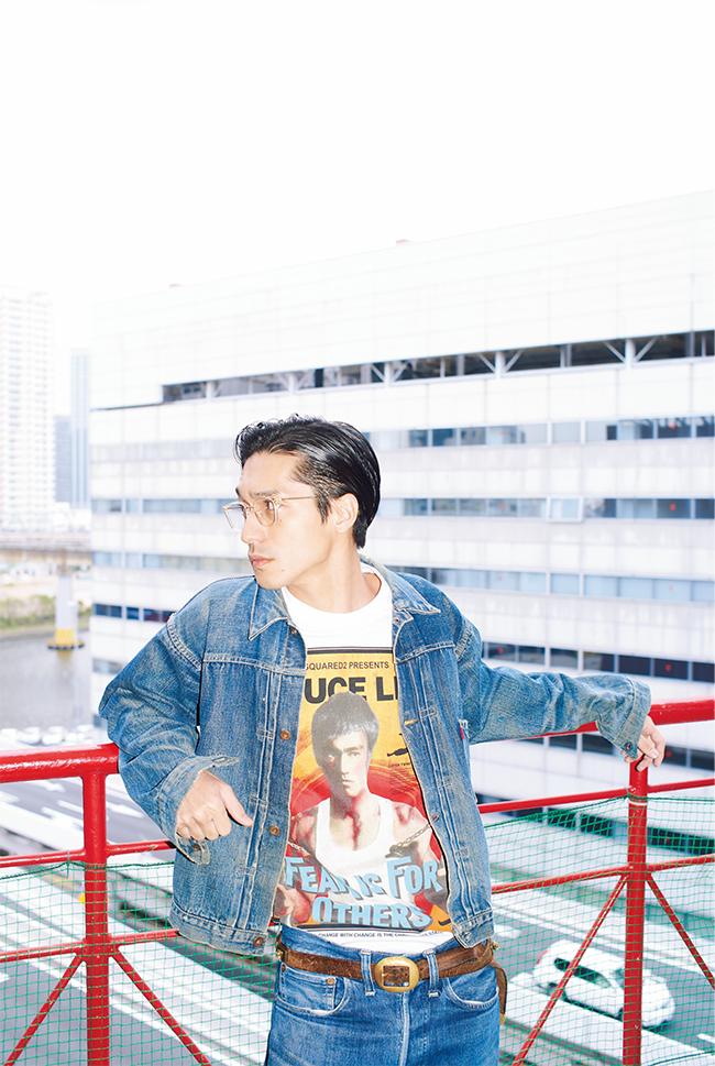 Photo : Yasutomo Ebisu