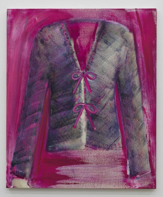 Jacket IV  ©️Midori Sato Courtesy of Tomio Koyama Gallery  ¥360,000