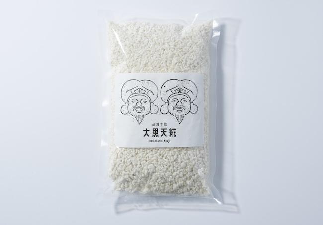 米こうじ(400g)¥700/五味醤油 ※発酵デパートメントでの販売価格 Photo:Shuichi Yamakawa