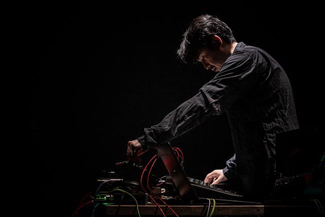 Photo:Yoshikazu Inoue