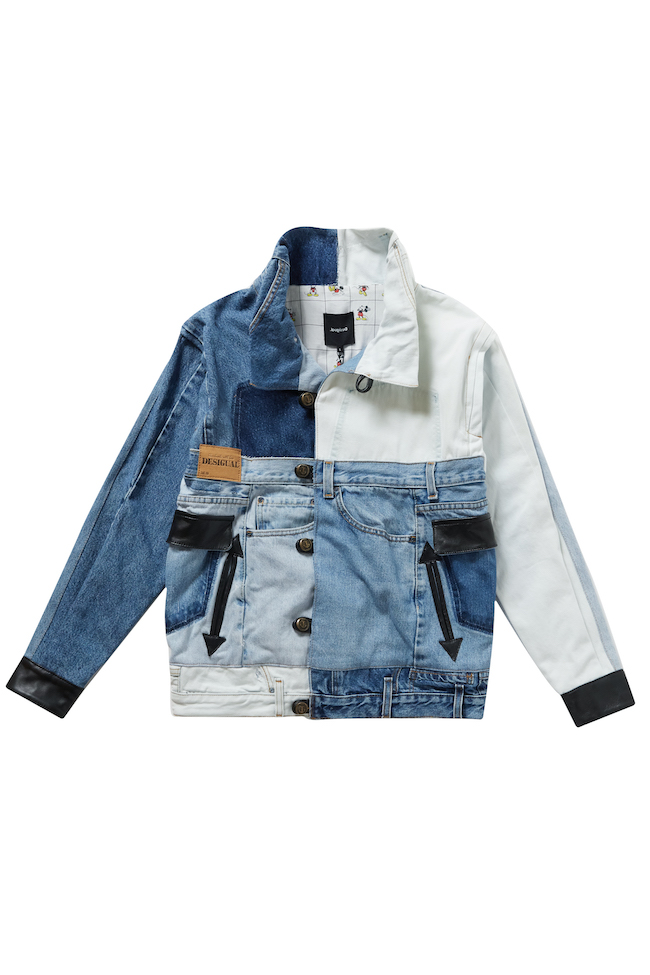 アイコニック・ジャケット 全7色 各¥59,900 (税込)