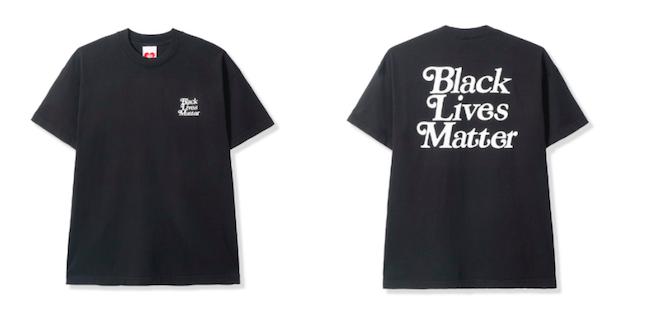 Girls Don't Cry 黒Tシャツ 60ドル