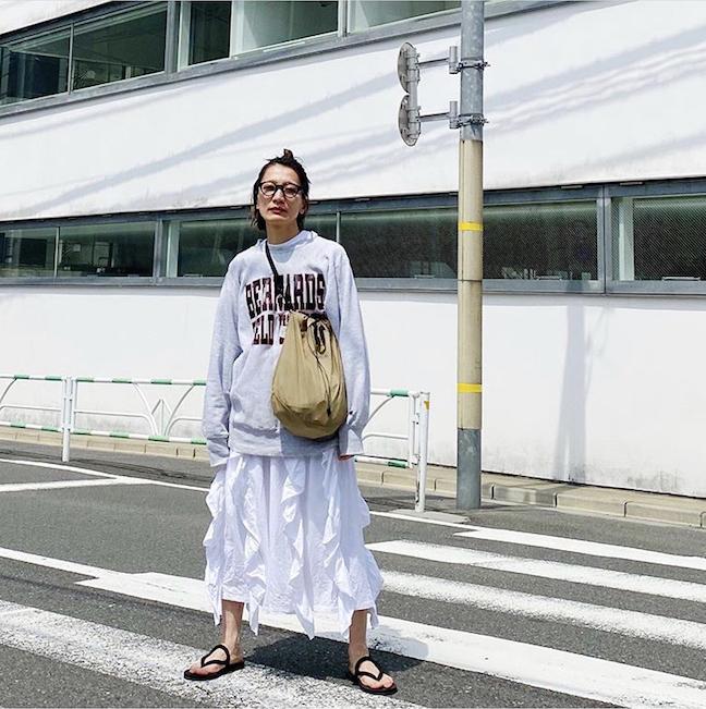 「ホリデイ」ブランドディレクター 菊池紀子さん