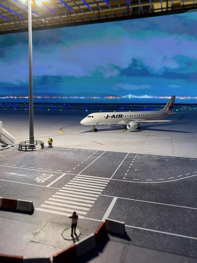 関西国際空港エリア