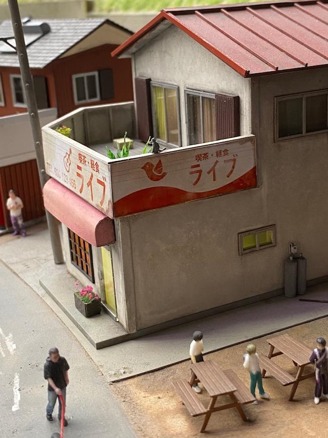エヴァンゲリオン 第3新東京市エリア