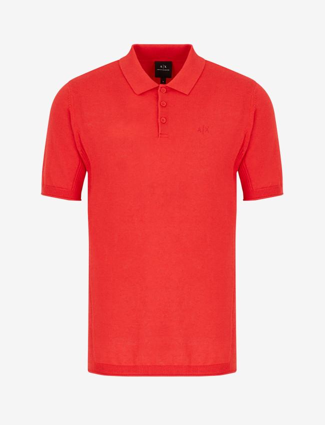 ポロシャツ15,200円/A|X Armani Exchange(ジョルジオ アルマーニ)