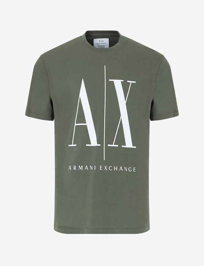 Tシャツ6,900円/A|X Armani Exchange(ジョルジオ アルマーニ)