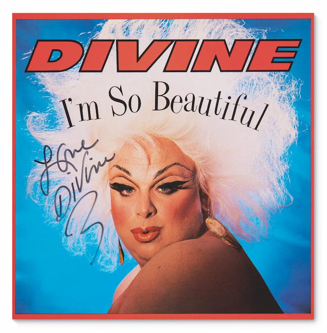LOEWE DIVINEコレクションのインスピレーション源となったDIVINE
