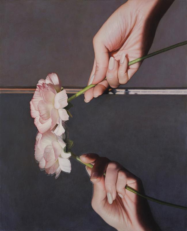 松川朋奈 『新しい100年』 (2020年) © the artist, courtesy of Yuka Tsuruno Gallery