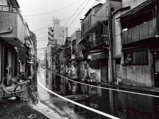 ©2020 Daido Moriyama Photo Foundation