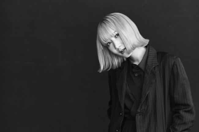 Creative Direction : Naoki Wada Photo : Takay Styling : Yohei Usami