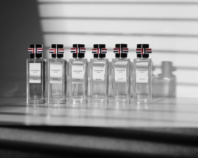 09.27.65 Eau de Parfum 75ml ベチバーアブソリュート ¥31,000 、そのほか5種 ¥24,000