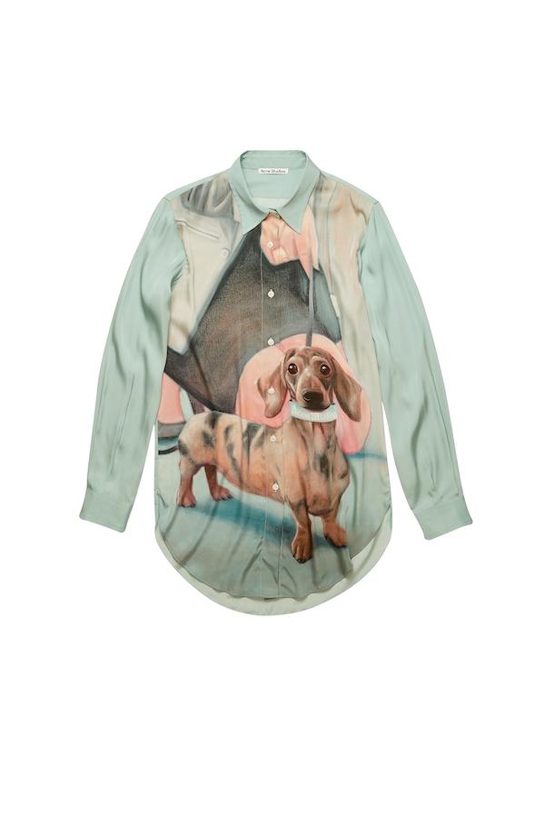 シャツ ¥50,000