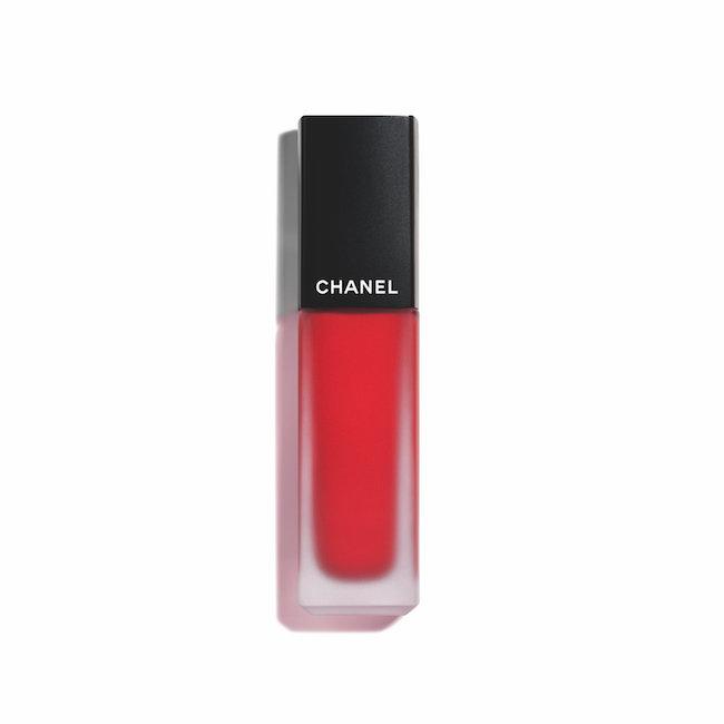 ルージュ アリュール インク フュージョン 818 ¥4,200/Chanel(シャネル) ©︎CHANEL
