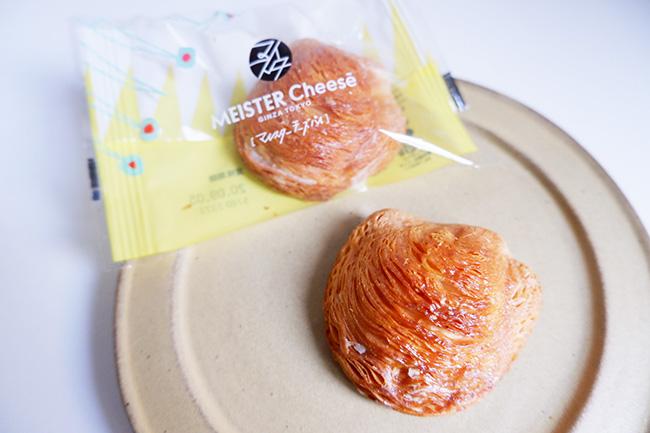 マイスターチーズパイ(3個入り)¥800