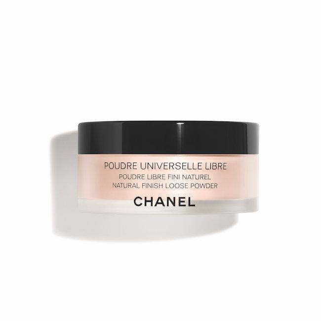 プードゥル ユニヴェルセル リーブル N 20[30g]¥6,300/Chanel(シャネル) ©︎CHANEL