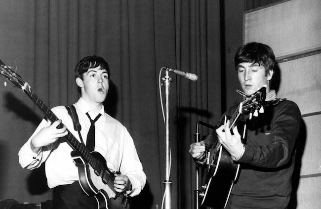 THE BEATLES STOCK IMAGE. PICTURES LONDON FEATURES
