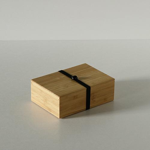 Bamboo Lunch Box ¥6000