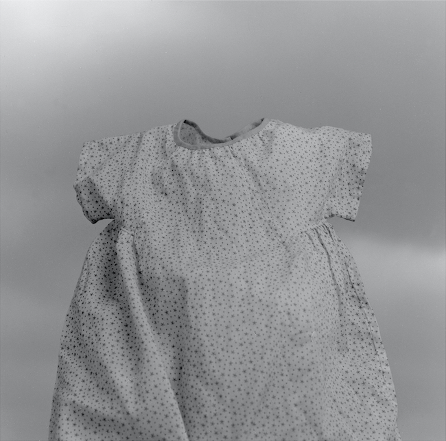 オノデラユキ 『Portrait of Second-hand Clothes No.38』 (1996年)