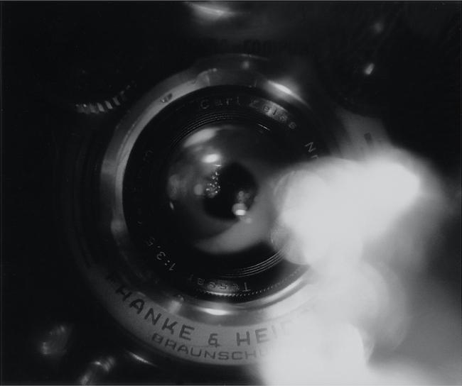 オノデラユキ 『camera No.05』(1997年)
