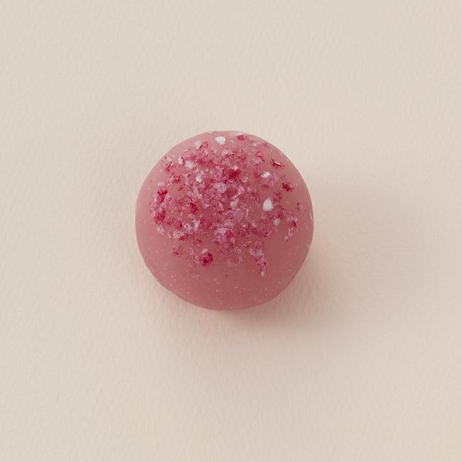 生菓子 求肥製『イスパハン』¥600